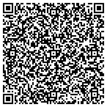 QR-код с контактной информацией организации МАЙНА-ВИРА ЗАО ФИЛИАЛ