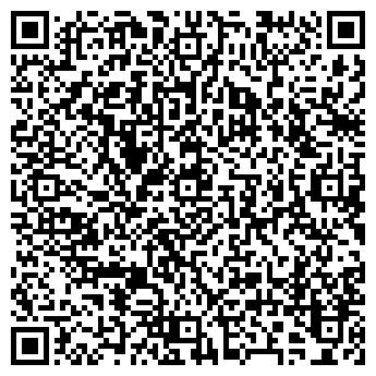 QR-код с контактной информацией организации СИБУР ХОЛДИНГ ОАО
