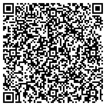 QR-код с контактной информацией организации ПАФОС ФИРМА ООО