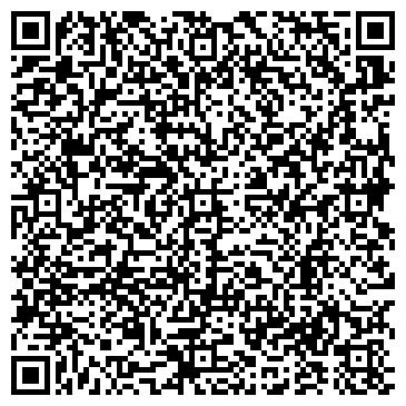 QR-код с контактной информацией организации МОНТЕКС-СУРГУТ ООО