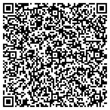 QR-код с контактной информацией организации ГВОЗДИКА МАГАЗИН ООО ФЛОРАНС