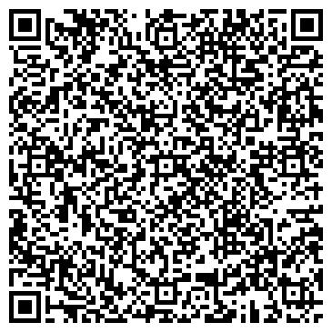 QR-код с контактной информацией организации АФРОДИТА САЛОН КУХОНЬ
