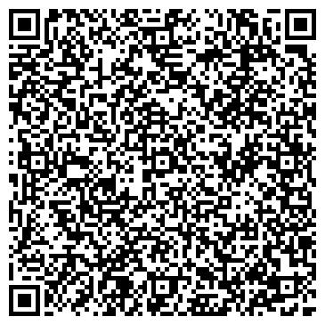 QR-код с контактной информацией организации ШЕФ МЕБЕЛЬНЫЙ САЛОН ООО