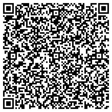 QR-код с контактной информацией организации ВСЕ ДЛЯ ДОМА МАГАЗИН ОАО