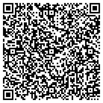 QR-код с контактной информацией организации ДЕЙЛ САЛОН МЕБЕЛИ