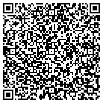 QR-код с контактной информацией организации ФГУК ИНСТРУМЕНТ-ПЛЮС