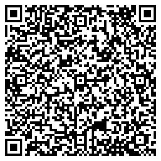 QR-код с контактной информацией организации РЭЙТ ЗАО