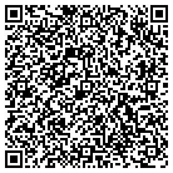QR-код с контактной информацией организации ПАЛИНА-РУСЬ ЗАО