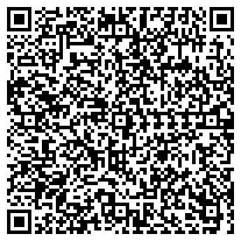 QR-код с контактной информацией организации СУБОС ЗАО