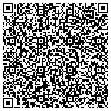 QR-код с контактной информацией организации ООО ЗАПСИБТЕПЛОРЕСУРС