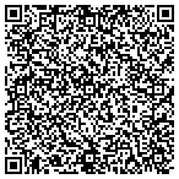 QR-код с контактной информацией организации ДЕРЕВЯННЫЕ ОКНА СО СТЕКЛОПАКЕТАМИ