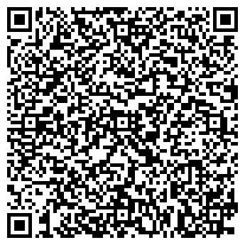 QR-код с контактной информацией организации РИК ГРУППА КОМПАНИЙ