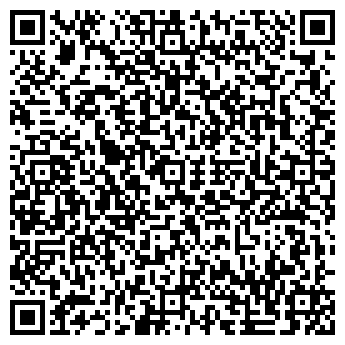 QR-код с контактной информацией организации СУПЕР ОКНА ООО