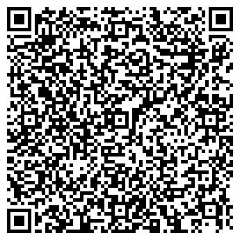 QR-код с контактной информацией организации СУРГУТПРОМРЕСУРС
