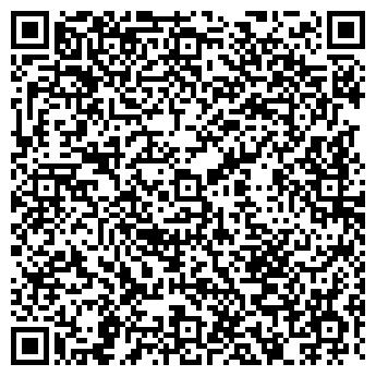 QR-код с контактной информацией организации СУРГУТСКИЕ ОКНА