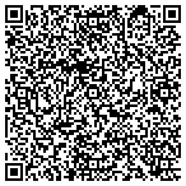 QR-код с контактной информацией организации ООО СУРГУТСКИЙ ЦЕНТРАЛЬНЫЙ, КОММЕРЧЕСКИЙ БАНК