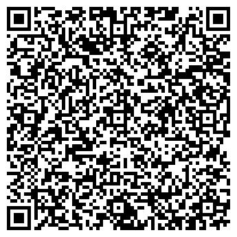 QR-код с контактной информацией организации БАЛТИЙСКИЙ ТЦ