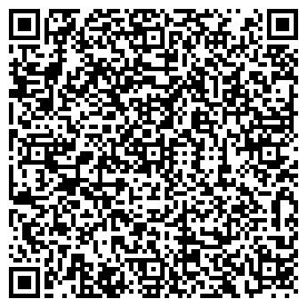 QR-код с контактной информацией организации ДДТ-СУРГУТ