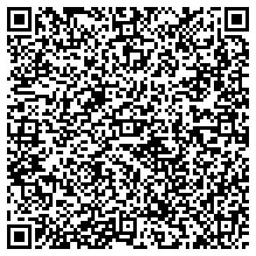 QR-код с контактной информацией организации ЗАПСИБЭНЕРГОСТРОЙ ЗАО