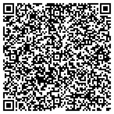 QR-код с контактной информацией организации ООО КОНСАЛТИНГ А