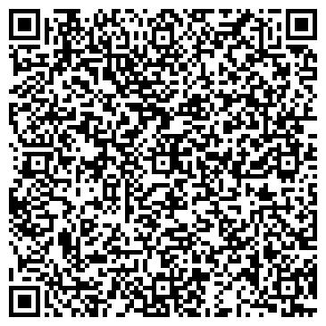 QR-код с контактной информацией организации СУРГУТПРОМГЕОФИЗИКА, ФИЛИАЛ