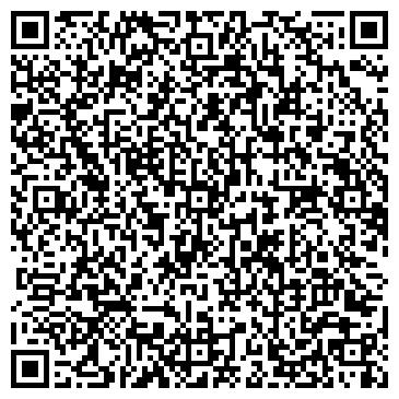 QR-код с контактной информацией организации СИБГАЗПЕРЕРАБОТКА ЗАО