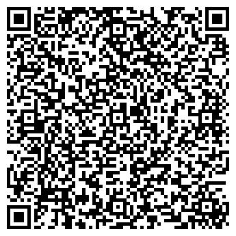 QR-код с контактной информацией организации ЕВРО-ОФИС ОАО