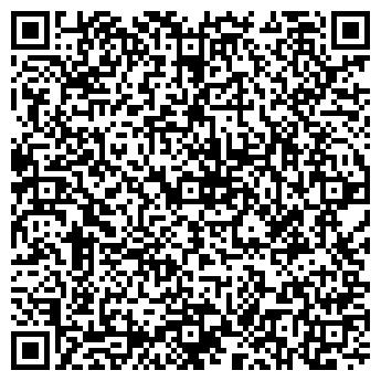 QR-код с контактной информацией организации КУХНИ ИТАЛИИ