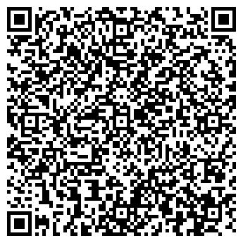 QR-код с контактной информацией организации ЛИАЛ ТК ООО