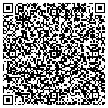 QR-код с контактной информацией организации МИАССКИЕ КУХНИ ТД ЗАО