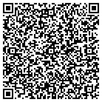 QR-код с контактной информацией организации ОЛЮР ПЛЮС ООО