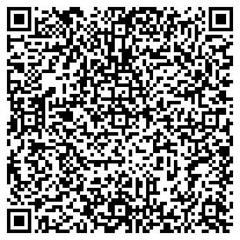 QR-код с контактной информацией организации ФАБРИКА КОМФОРТ ООО