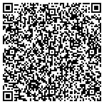 QR-код с контактной информацией организации ООО МЕТАЛЛ ПРОФИЛЬ УРАЛ, ПК