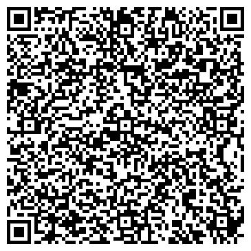 QR-код с контактной информацией организации РОСТ-ИМИДЖ