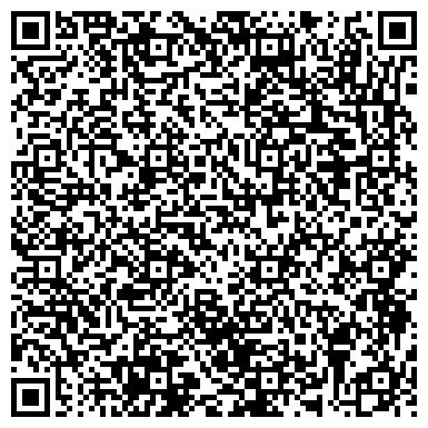 QR-код с контактной информацией организации СЕРВИСПЛАСТ, ООО