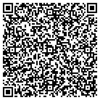 QR-код с контактной информацией организации СЕВЕРАВТОДОР ГП ФИЛИАЛ № 3