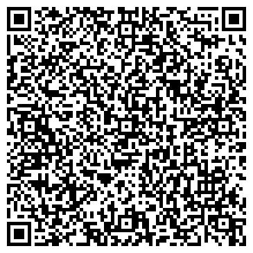 QR-код с контактной информацией организации СЕВЕРСТЕКЛОСЕРВИС ООО