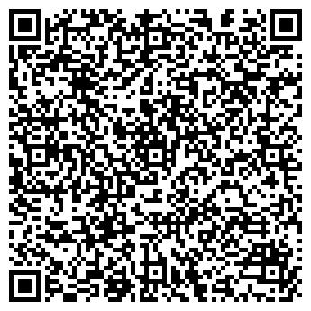 QR-код с контактной информацией организации СУРГУТСТЕКЛО