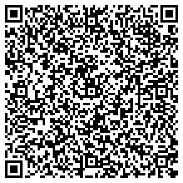 QR-код с контактной информацией организации АТЛАНТ-МЕТАЛЛИК ООО