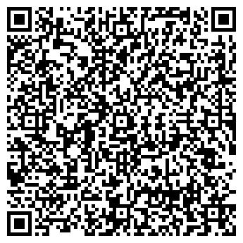 QR-код с контактной информацией организации СЕВВТОРМЕТ ЗАО