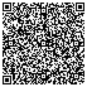 QR-код с контактной информацией организации ОАО ФОРУМ-ИНВЕСТ