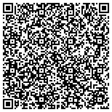 QR-код с контактной информацией организации УСЛУГА ЦЕНТР СОЦИАЛЬНОГО ОБСЛУЖИВАНИЯ МУЦСО
