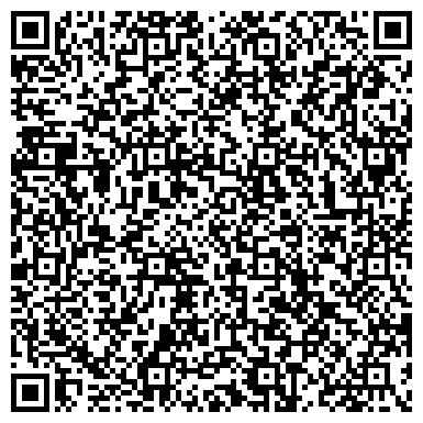 QR-код с контактной информацией организации ЦЕНТР ПРЕБЫВАНИЯ ПЕНСИОНЕРОВ И ИНВАЛИДОВ