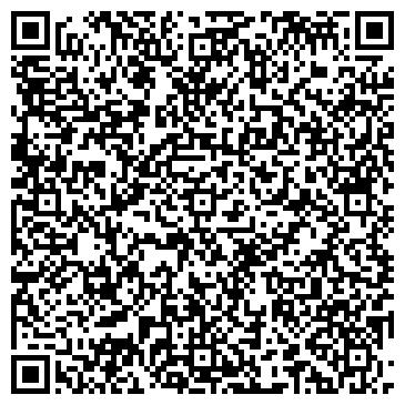 QR-код с контактной информацией организации ВО ИМЯ ЗНАМЕНИЯ ПРЕСВЯТОЙ БОГОРОДИЦЫ ПРИХОД