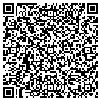 QR-код с контактной информацией организации КАЗАНЦЕВ, ИП