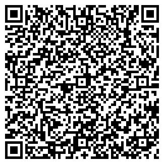 QR-код с контактной информацией организации СУХОГО ЛОГА