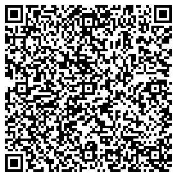 QR-код с контактной информацией организации МАСТЕР-ПЛЮС, ООО