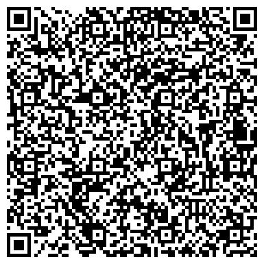 QR-код с контактной информацией организации СУХОЛОЖСКОГО РАЙОНА ЦЕНТРАЛЬНАЯ БИБЛИОТЕКА ИМ. А.С. ПУШКИНА