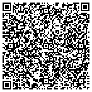QR-код с контактной информацией организации В ЧЕСТЬ РОЖДЕСТВА ХРИСТОВА ПРИХОД