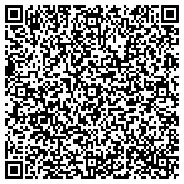 QR-код с контактной информацией организации СУХОЛОЖСКАЯ ЦЕНТРАЛЬНАЯ РАЙОННАЯ БОЛЬНИЦА МУЗ